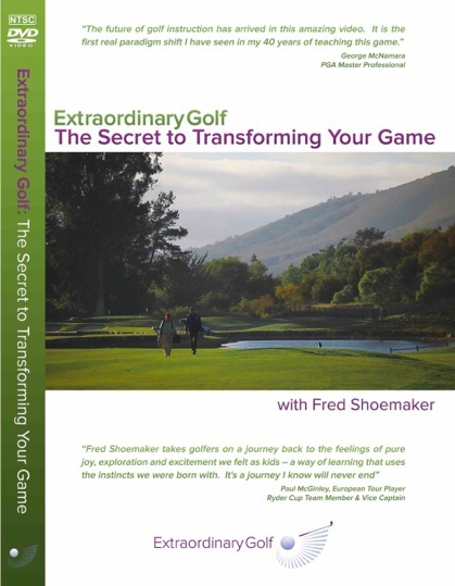 extraordinary golf book review
